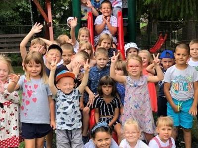 Deti v škôlke 10
