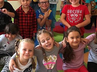 Deti v škôlke 11