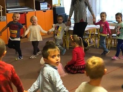 Deti v škôlke 12