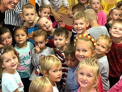 Deti v škôlke 13